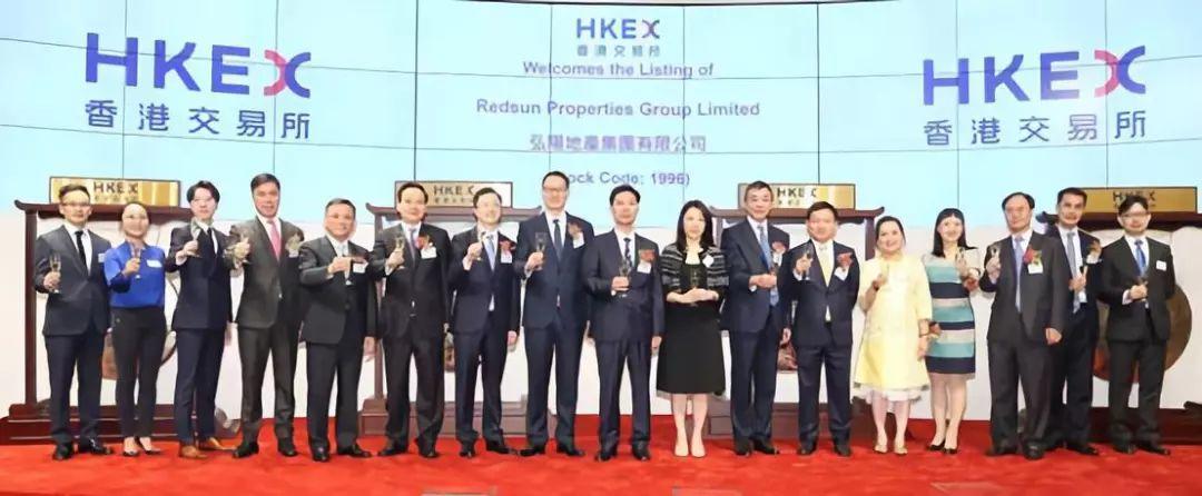 江苏企业.香港IPO:2018年上市9家、上市处理中8家