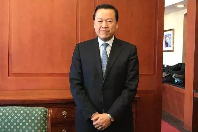 香港证监会主席.雷添良:与内地已有跨境监管合作,双方有机制合作调查和交换情报