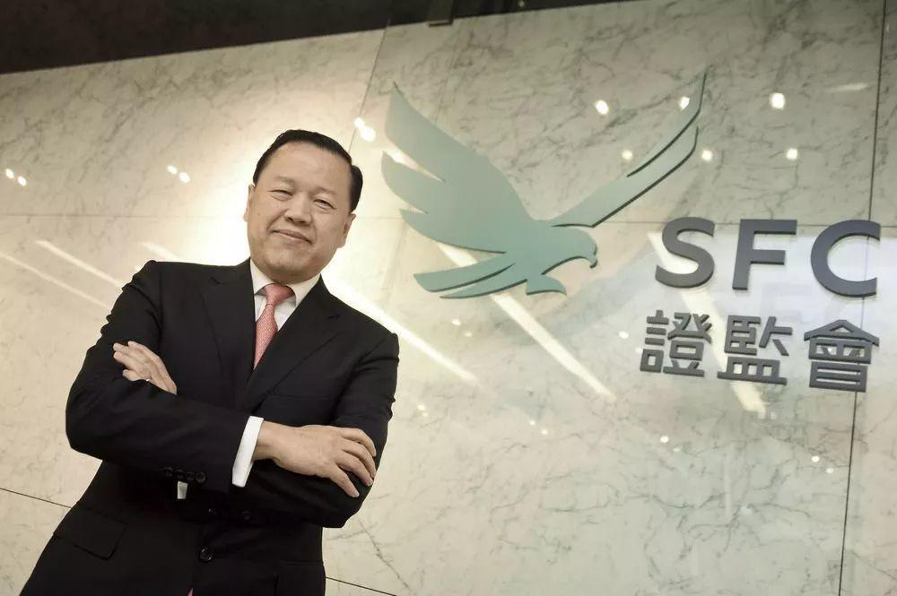 香港证监会.雷添良:董事须为上市公司表现负责