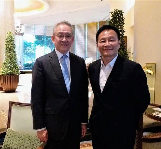 周永健,前香港律师会会长:香港年轻律师的五条出路