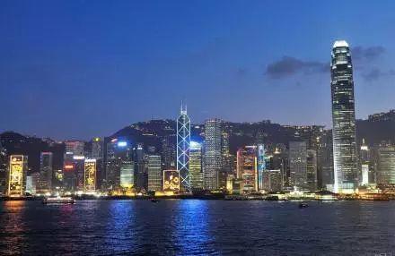 香港,仍然是内地企业境外上市的首选地