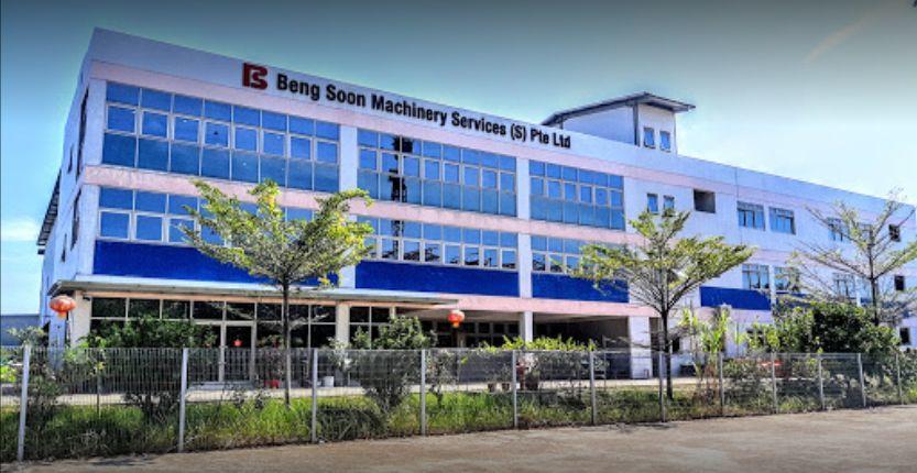 新加坡最大的拆除服务商 Beng Soon Machinery,通过港交所聆讯 (附中英文招股书)