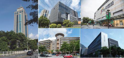 招商局商业房地产投资信托基金,通过港交所聆讯,计划募资多达 4 亿美元