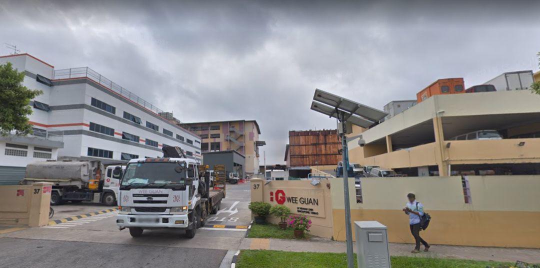 伟源控股,又一家新加坡企业,通过港交所聆讯