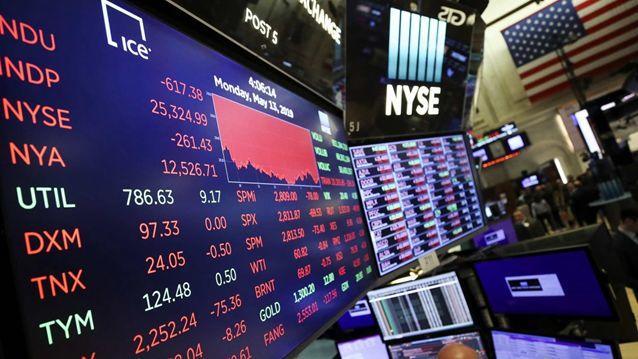 高盛:标普500指数的盈利增长,几乎全部来自五大科技股「FAAMG」